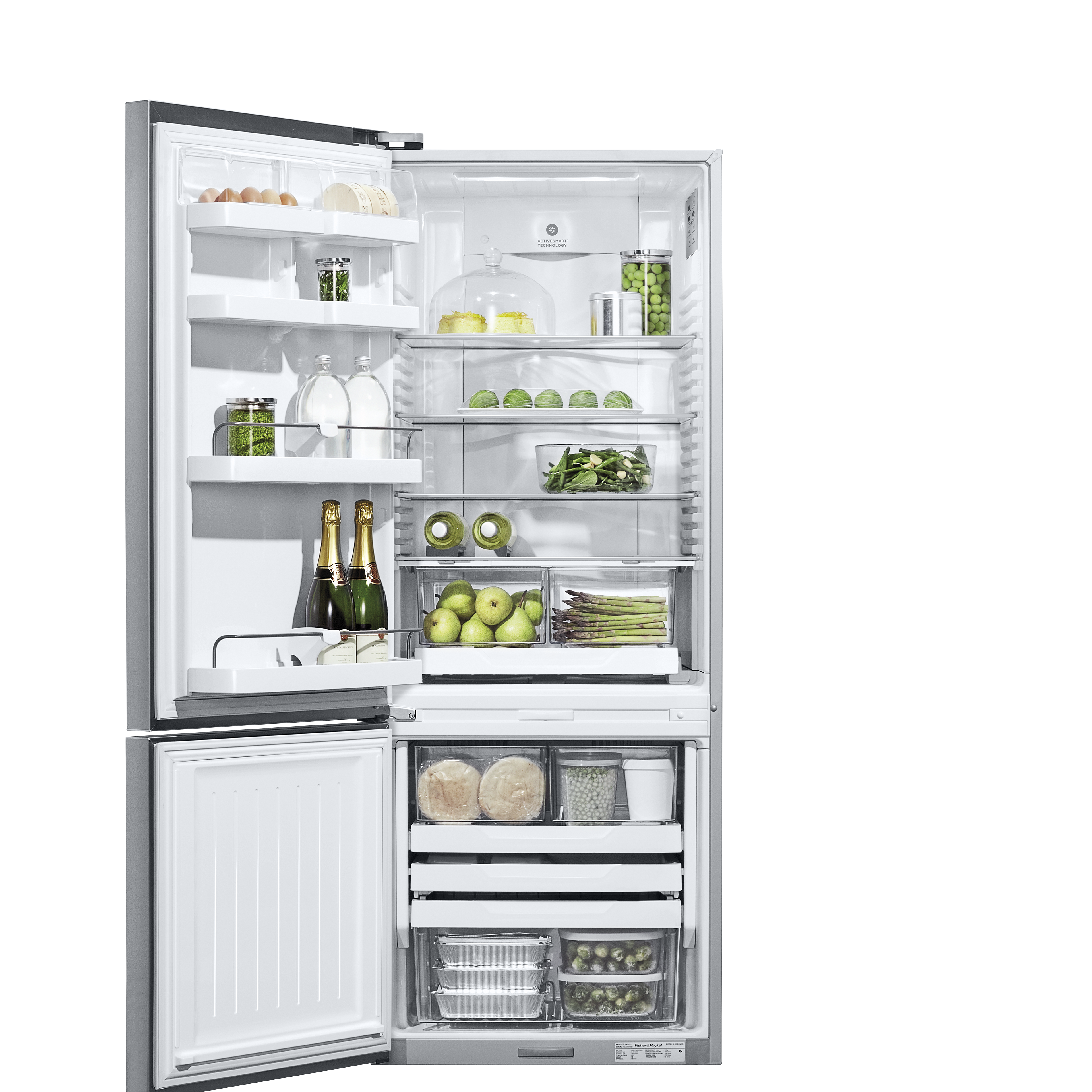 DISPLAY MODEL--Counter Depth Refrigerator 13.5 cu ft