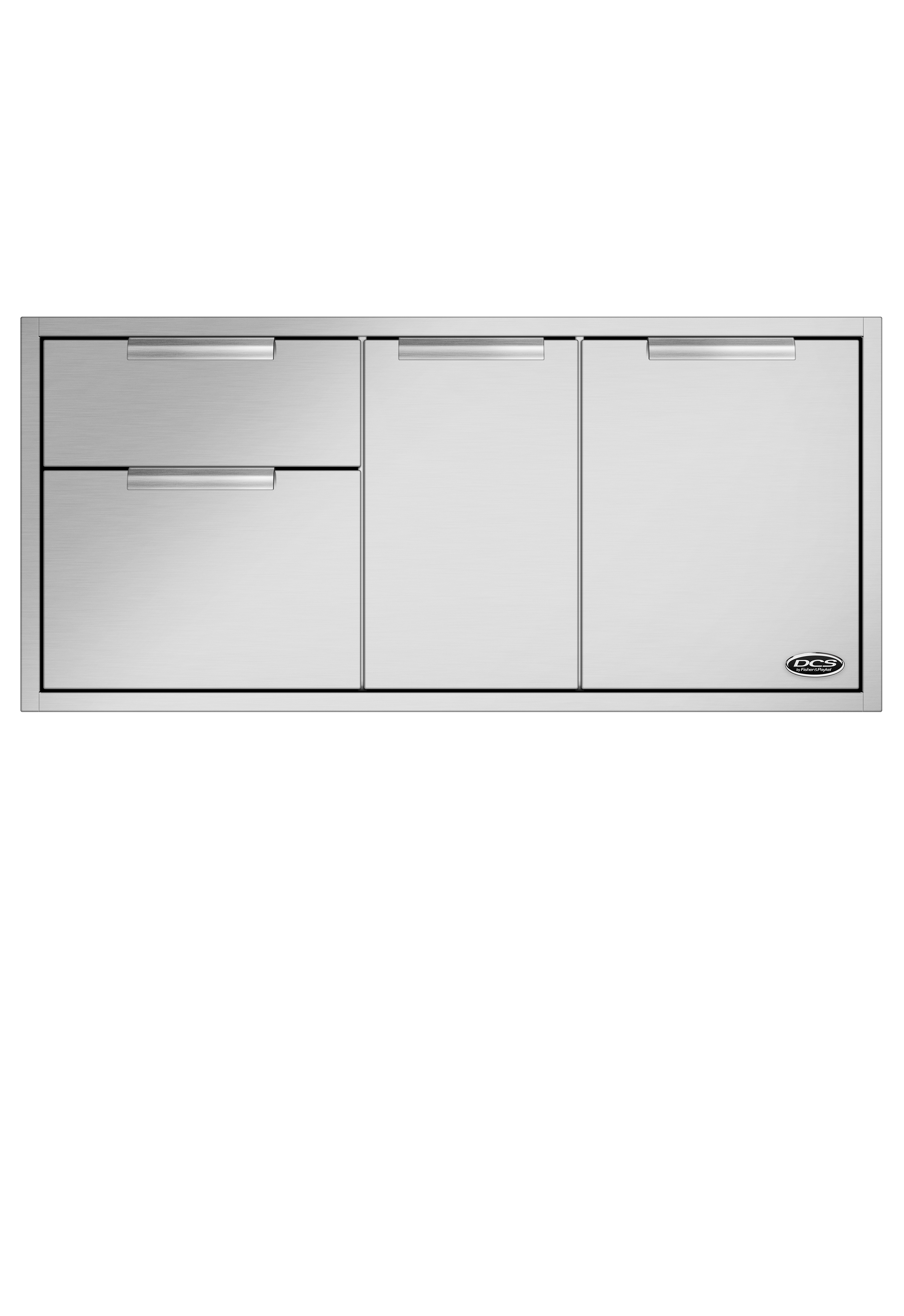 Model: ADR2-48 | Access Drawers Built-in