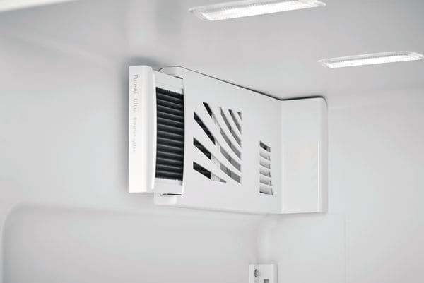 Model: FGSC2335TF   22.2 Cu. Ft. Counter-Depth Side-by-Side Refrigerator