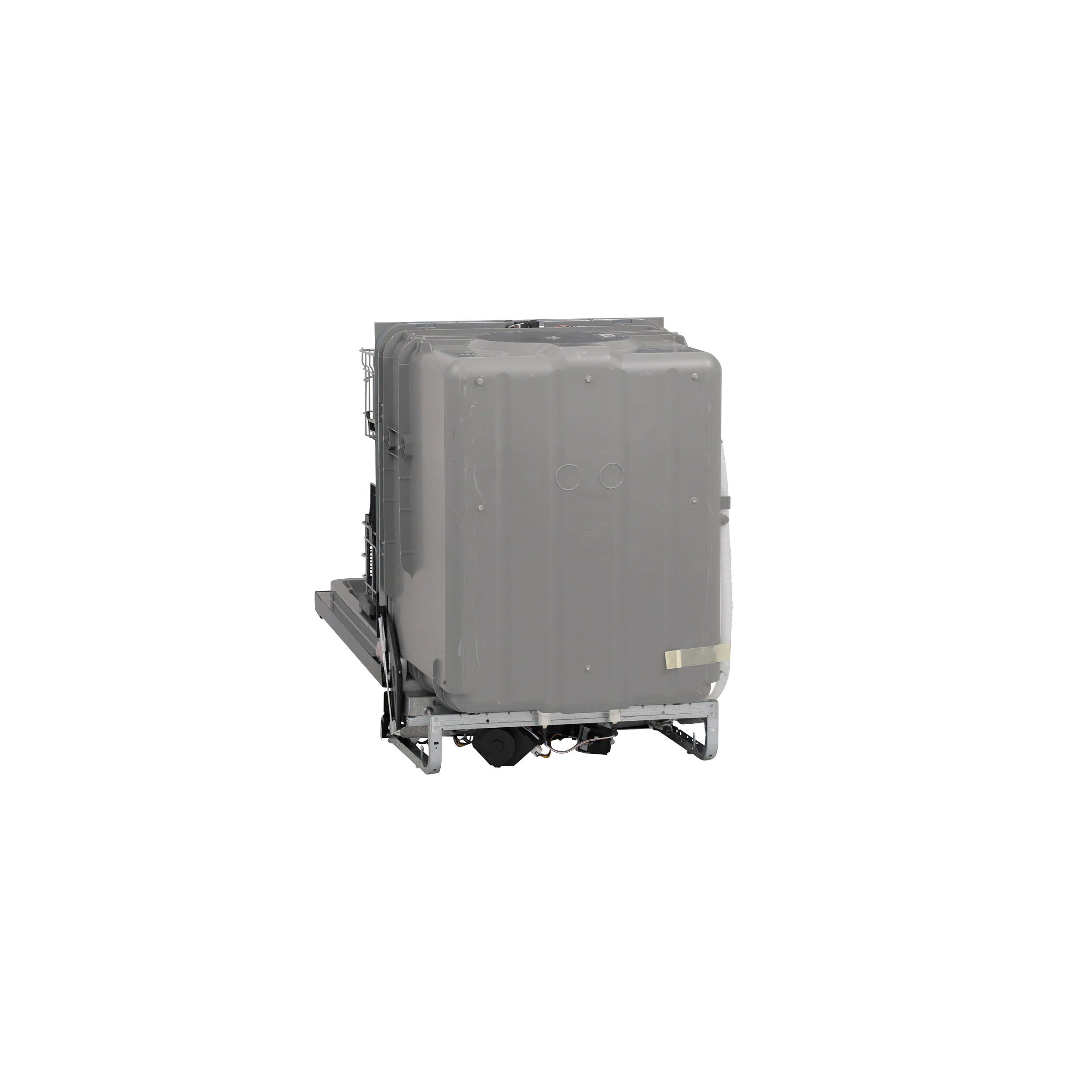 Model: GDF630PGMBB | GE GE® Dishwasher with Front Controls