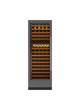 "Model: 427G-LH | Sub-Zero 27"" Integrated Column Wine Storage - Panel Ready"