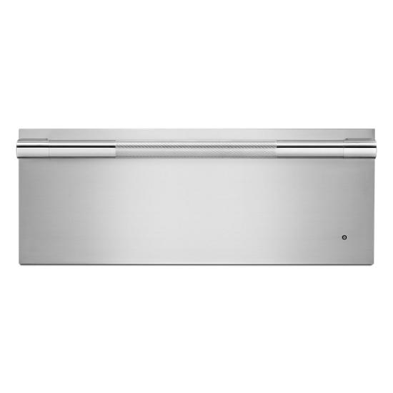 Model: JJD3027IL | JennAir, 27-inch, 1.5 cu. ft. Capacity Warming Drawer