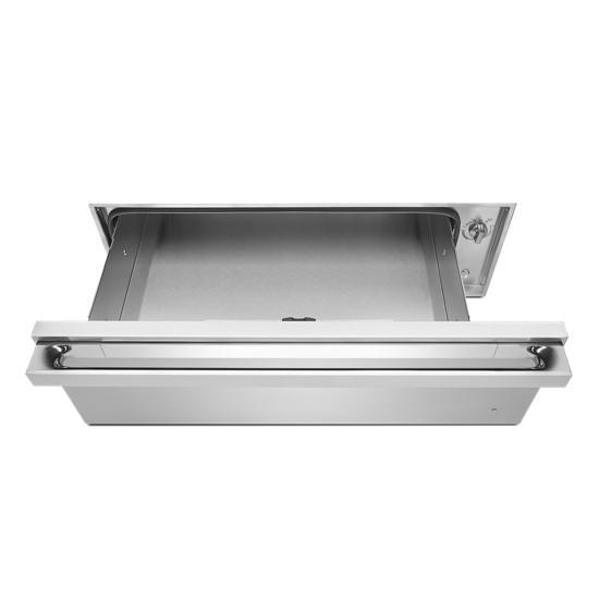 Model: JJD3027IM | JennAir, 27-inch, 1.5 cu. ft. Capacity Warming Drawer