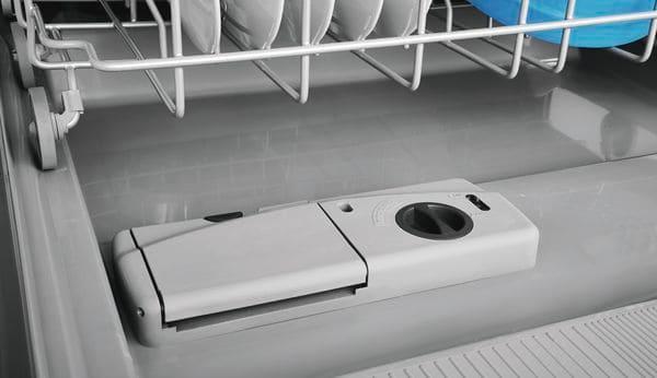 "Frigidaire 18"" Built-In Dishwasher"