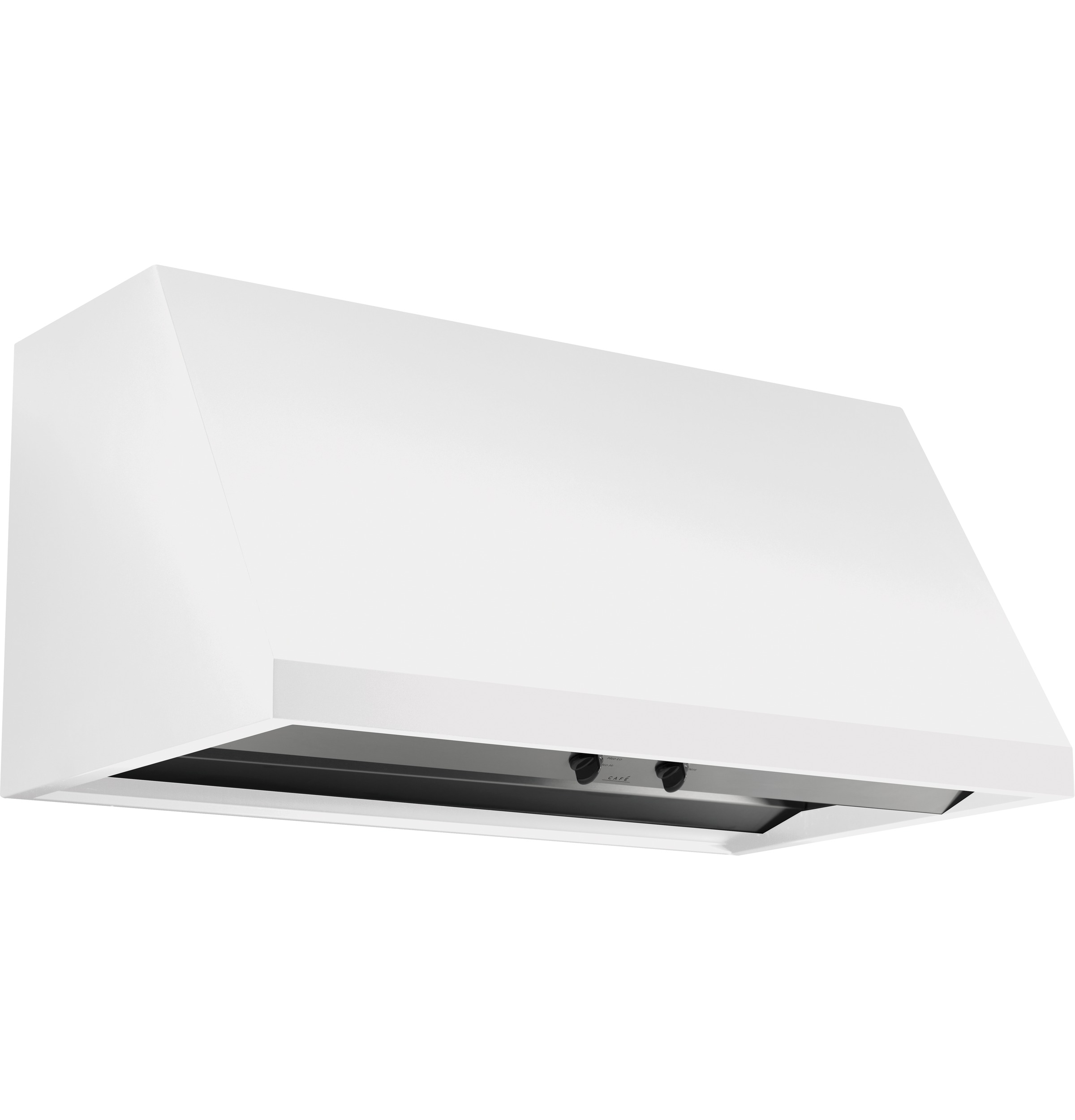 "Model: CVW93614MWM | Cafe Café™ 36"" Commercial-Style Hood"