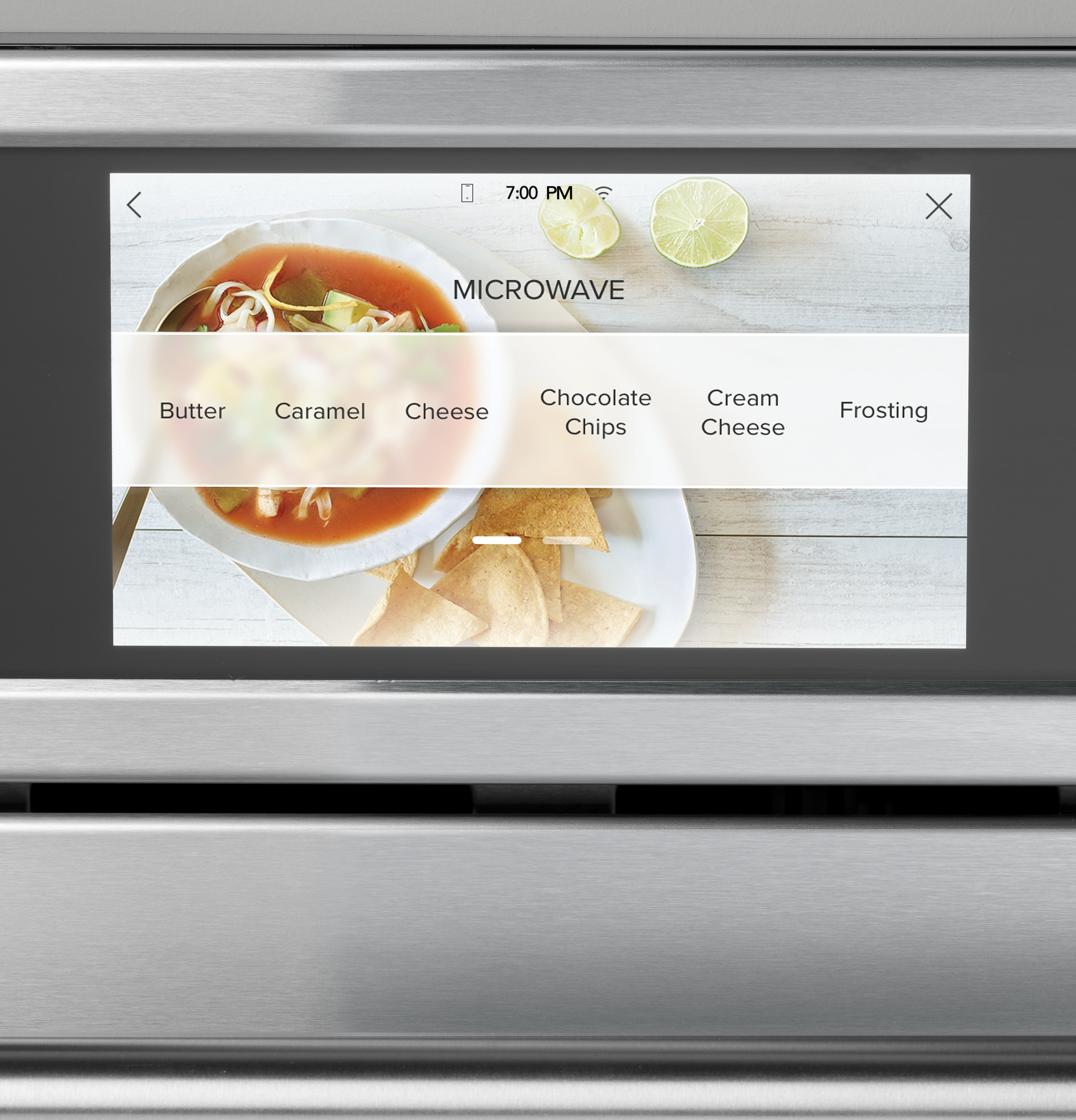 """Model: CSB923P3ND1 