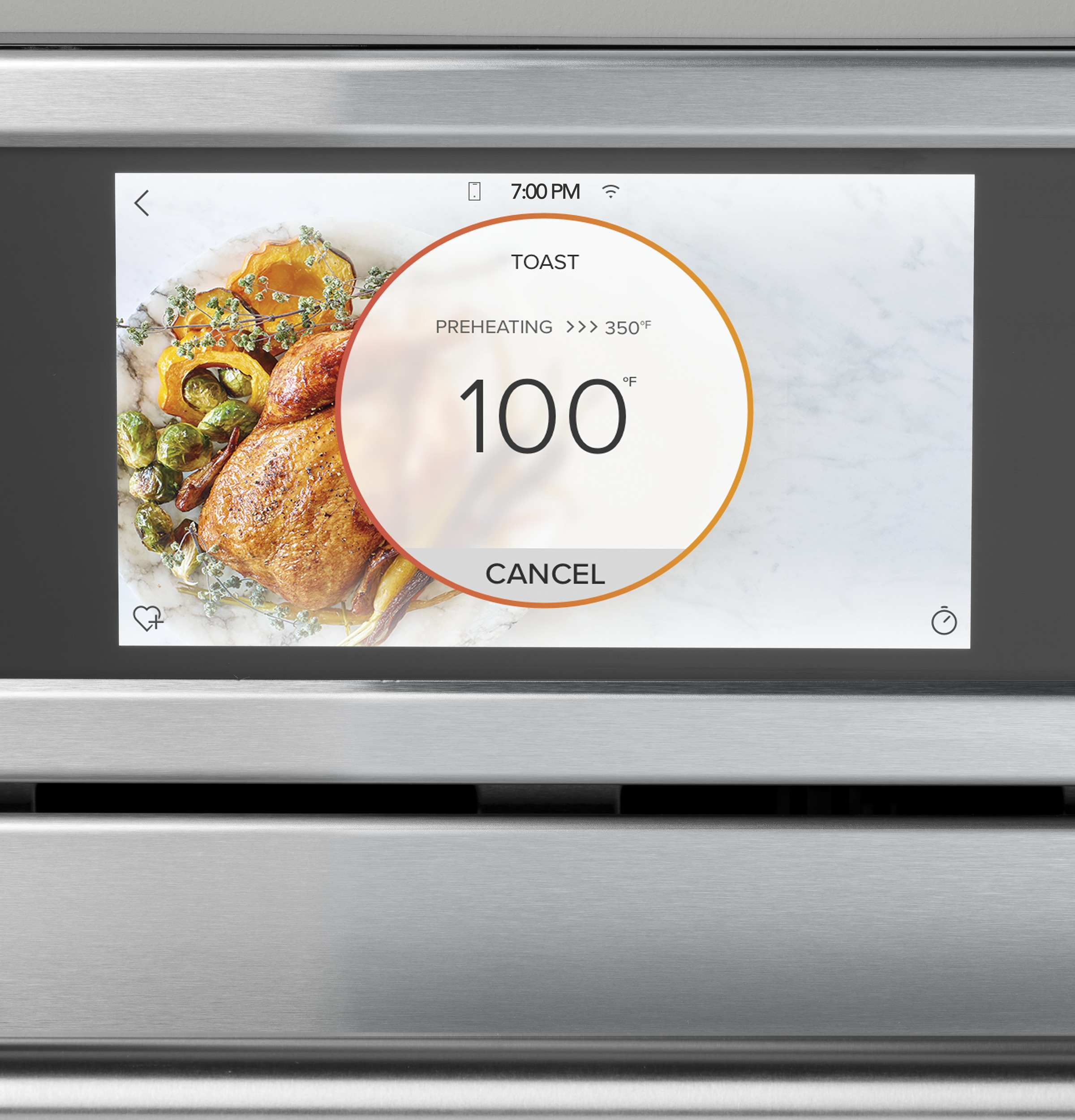 "Model: CSB923P2NS1 | Cafe Cafe™ 30"" Smart Five in One Wall Oven with 240V Advantium® Technology"