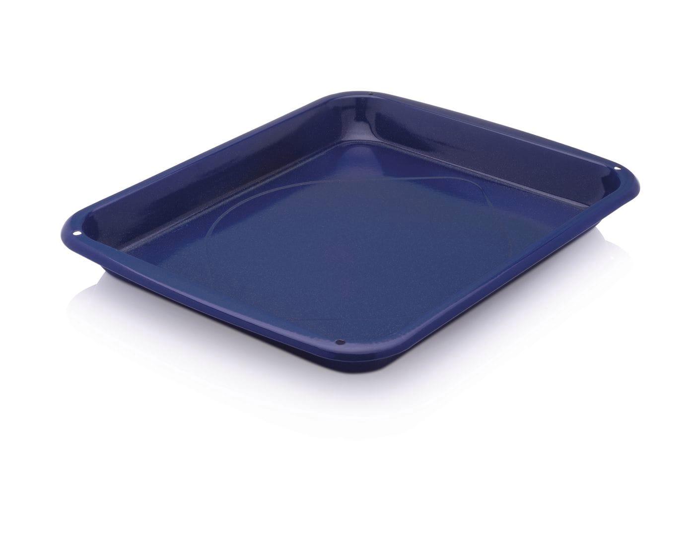 Electrolux Broiler Pan - Cobalt Blue