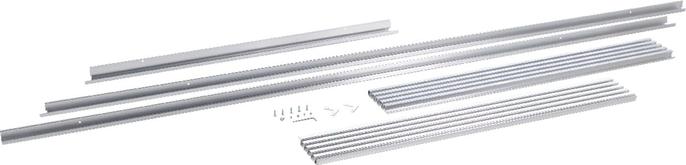 Electrolux Louvered Single Trim Kit