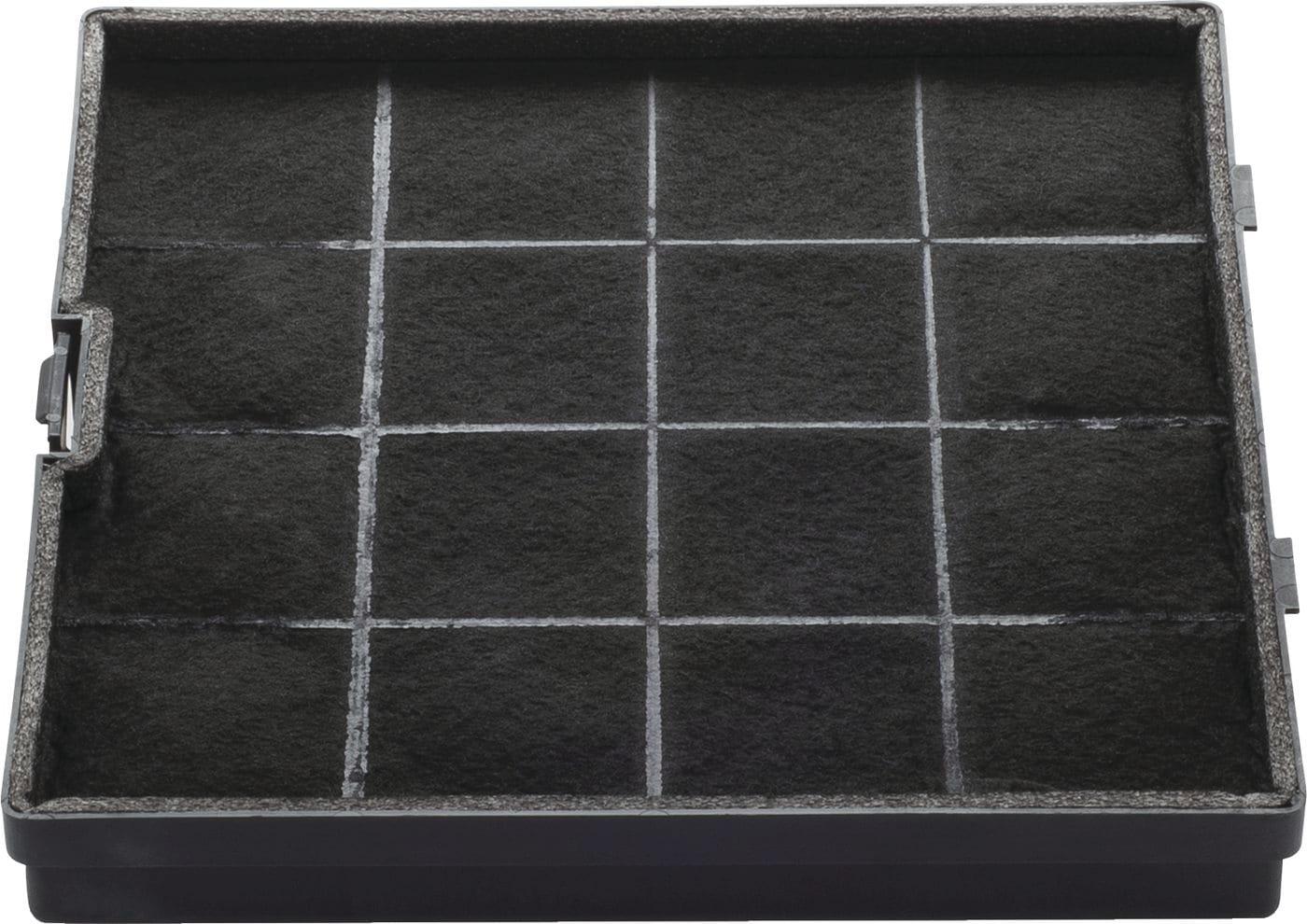 "Frigidaire 8.5"" x 9"" Charcoal Range Hood Filter"