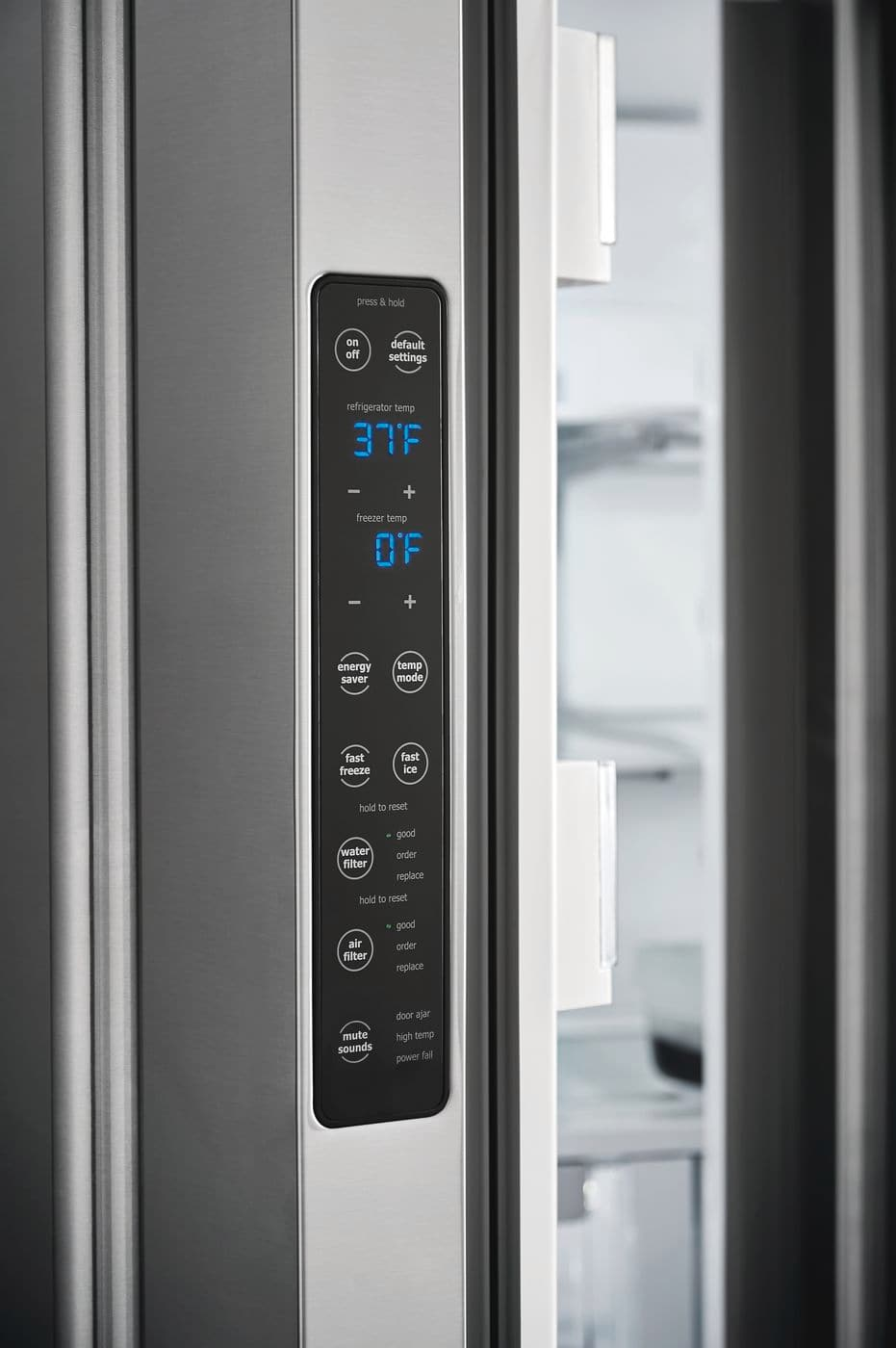 Model: E23BC69SPS | Electrolux ICON Electrolux ICON® French Door Refrigerator