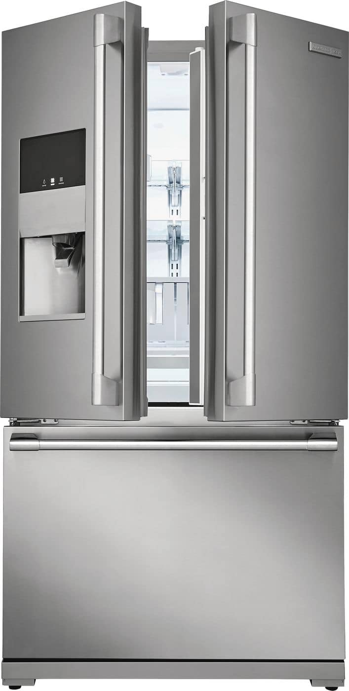 Model: E23BC79SPS | Electrolux ICON Electrolux ICON® French Door Refrigerator