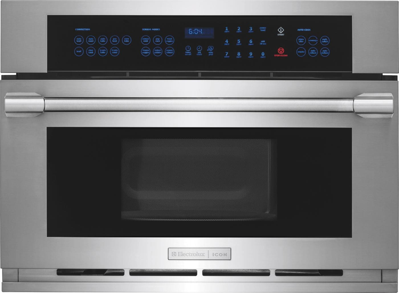 Electrolux ICON Electrolux ICON® Built-In Microwave with Drop-Down Door