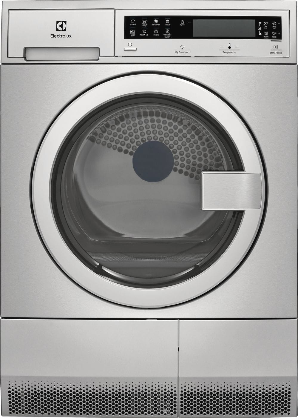 Electrolux Front Load Compact Dryer with IQ-Touch® Controls - 4.0 Cu. Ft.