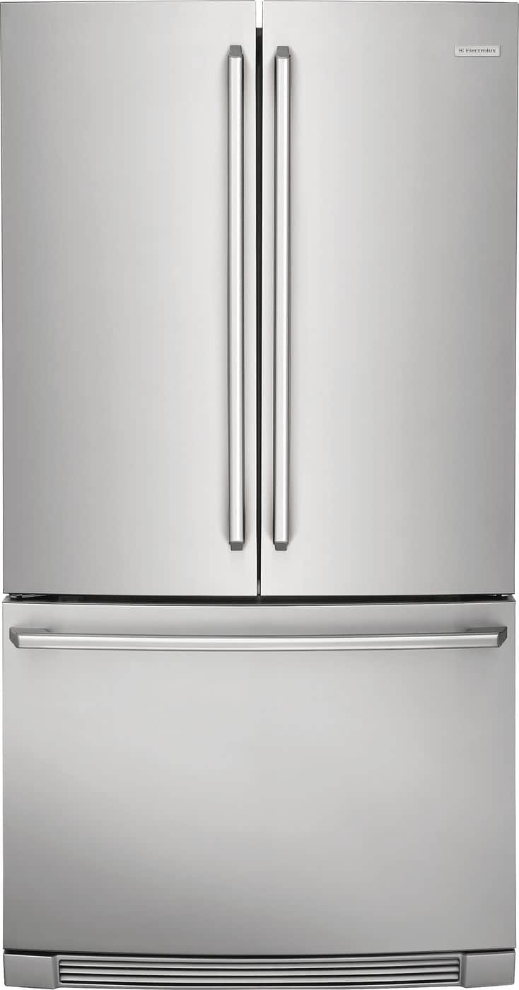 Electrolux Counter-Depth French Door Refrigerator with IQ-Touch™ Controls