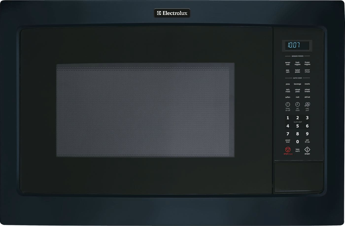"Electrolux 27"" Built-In Microwave Oven"