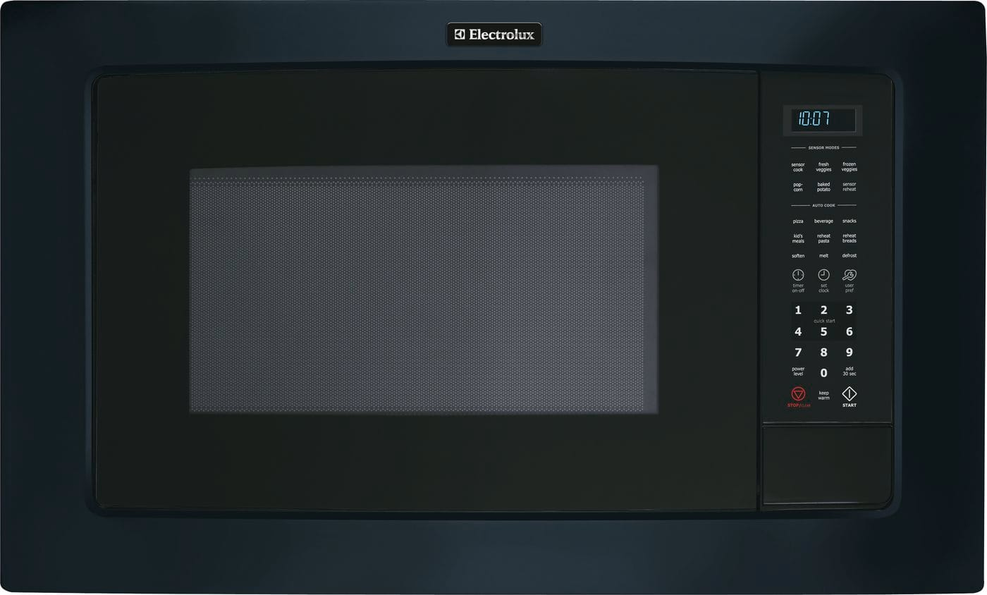 "Electrolux 30"" Built-In Microwave Oven"
