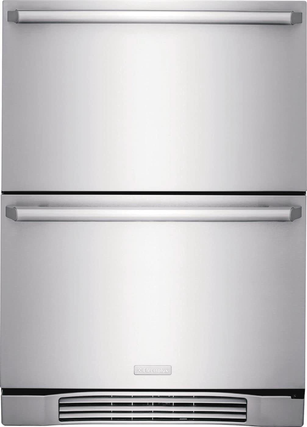 "Electrolux 24"" Refrigerator Drawers"