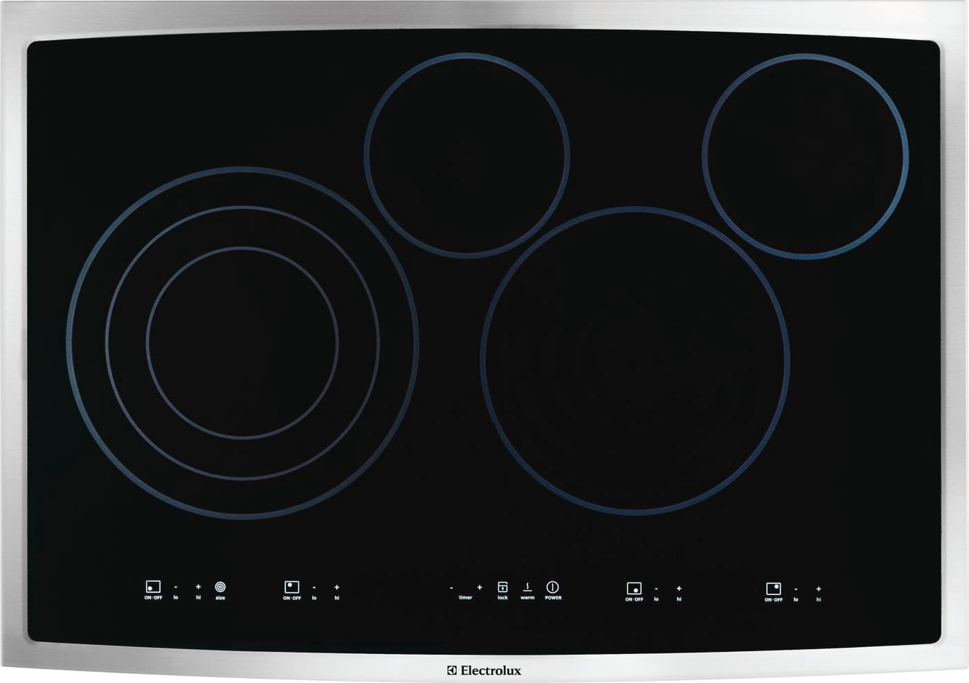 "Electrolux 30"" Electric Cooktop"