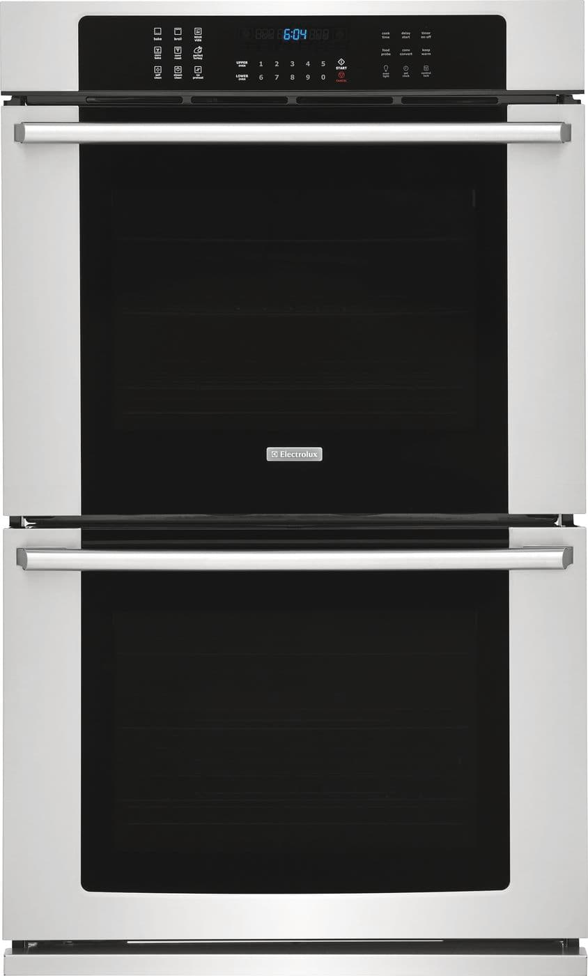 "Electrolux 30"" Electric Double Wall Oven with IQ-Touch™ Controls"