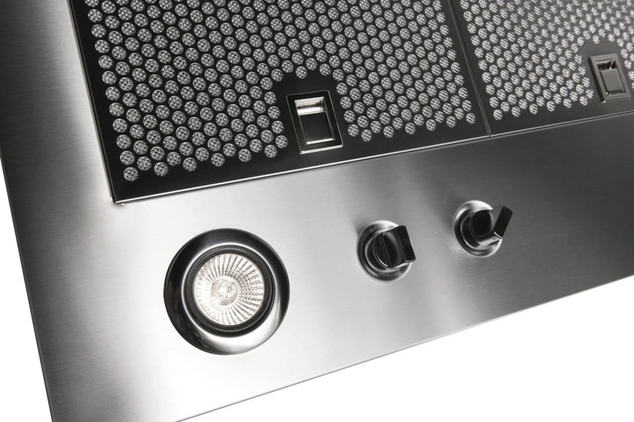 "Model: EI30HI55KS | Electrolux 30"" Hood Insert"