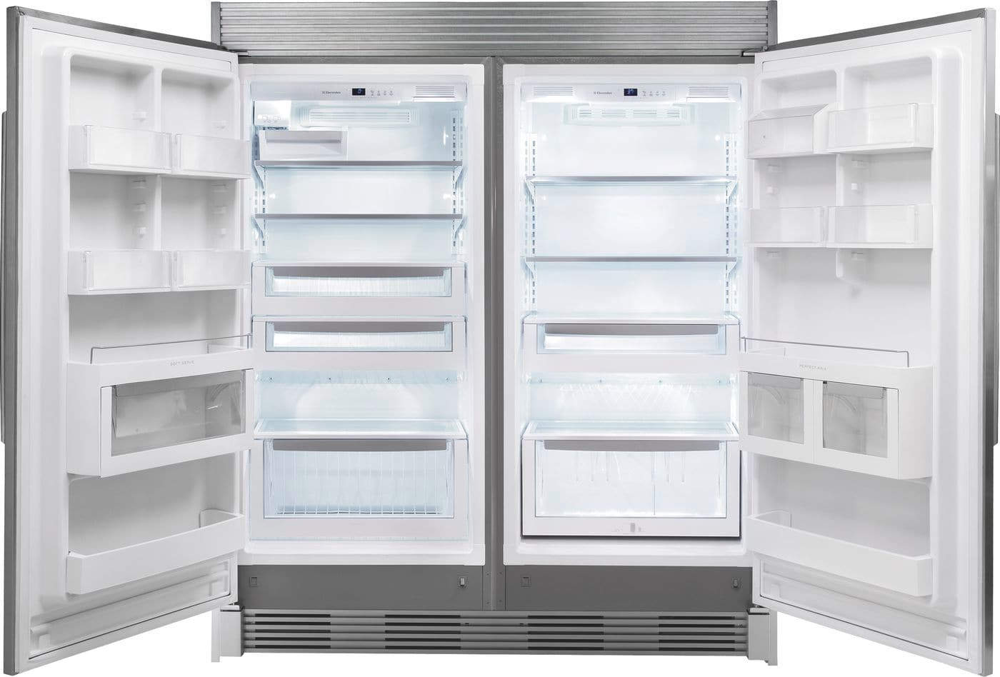 Model: EI32AF80QS | All Freezer with IQ-Touch™ Controls