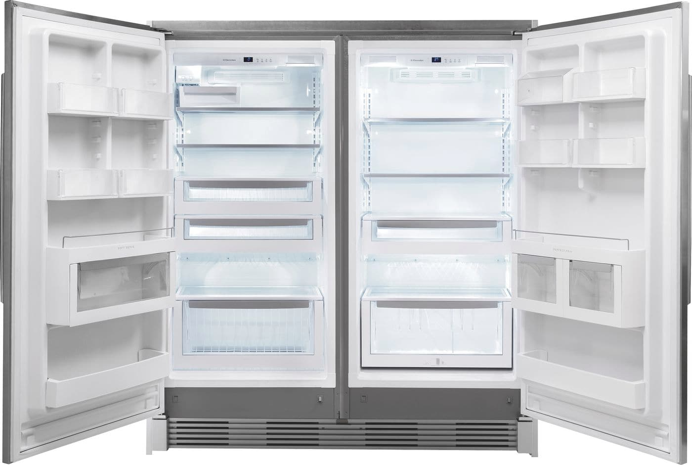 Model: EI32AR80QS | Electrolux All Refrigerator with IQ-Touch™ Controls