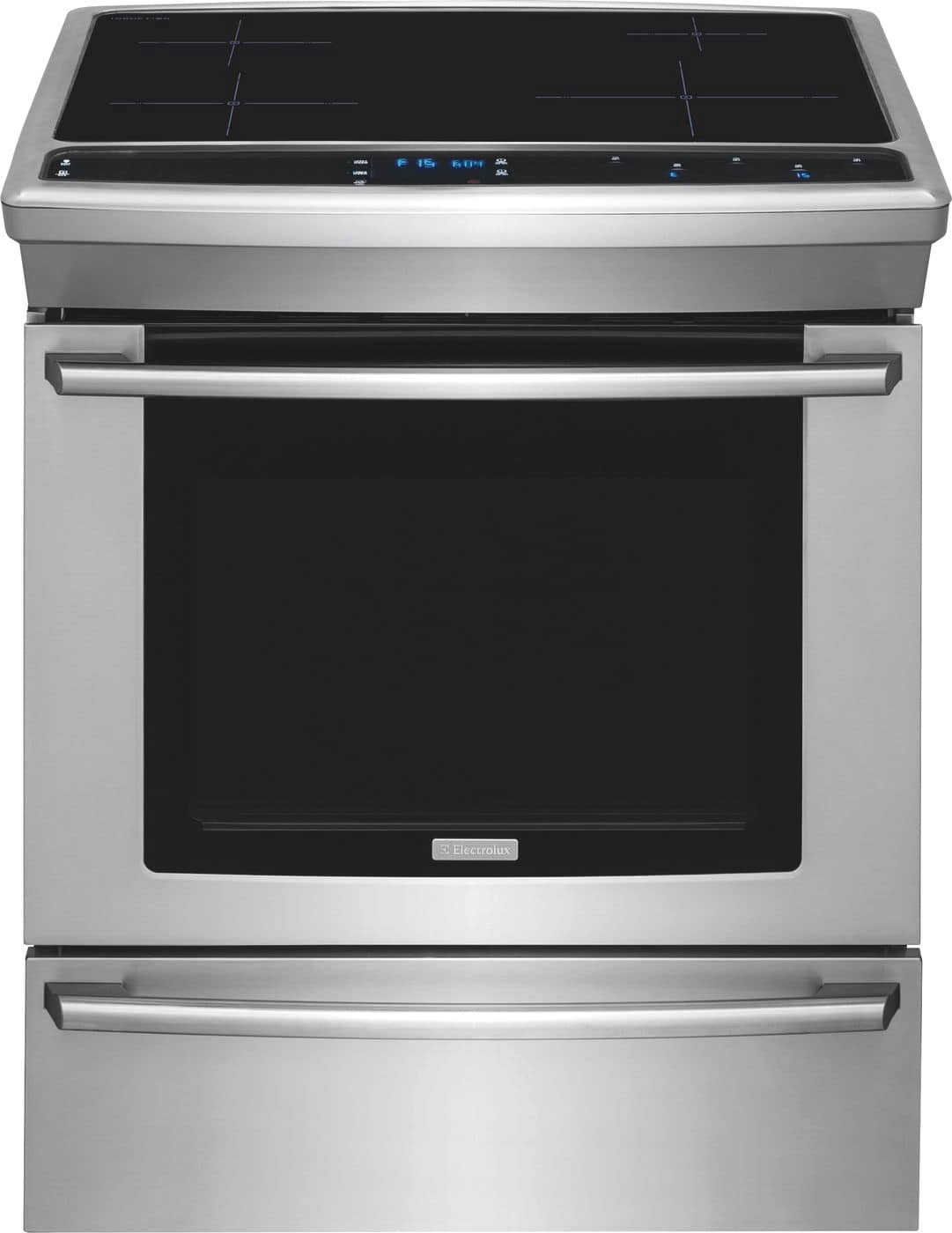 "Electrolux 30"" Induction Built-In Range with Wave-Touch® Controls"