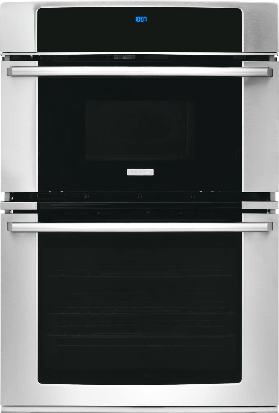 """Electrolux 30"""" Wall Oven and Microwave Combination with Wave-Touch® Controls"""