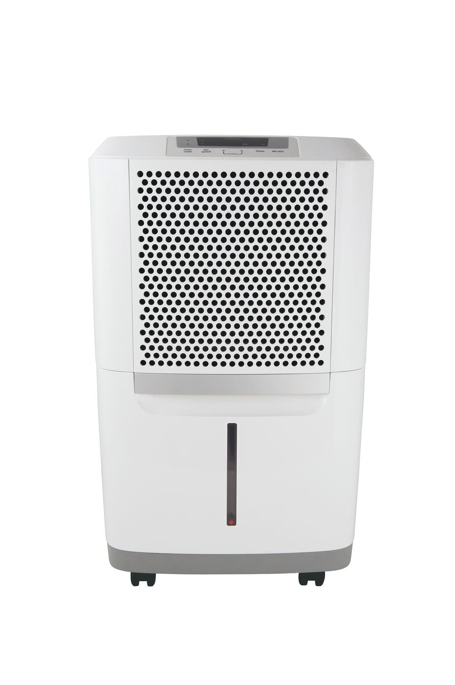 Medium Room 50 Pint Capacity Dehumidifier