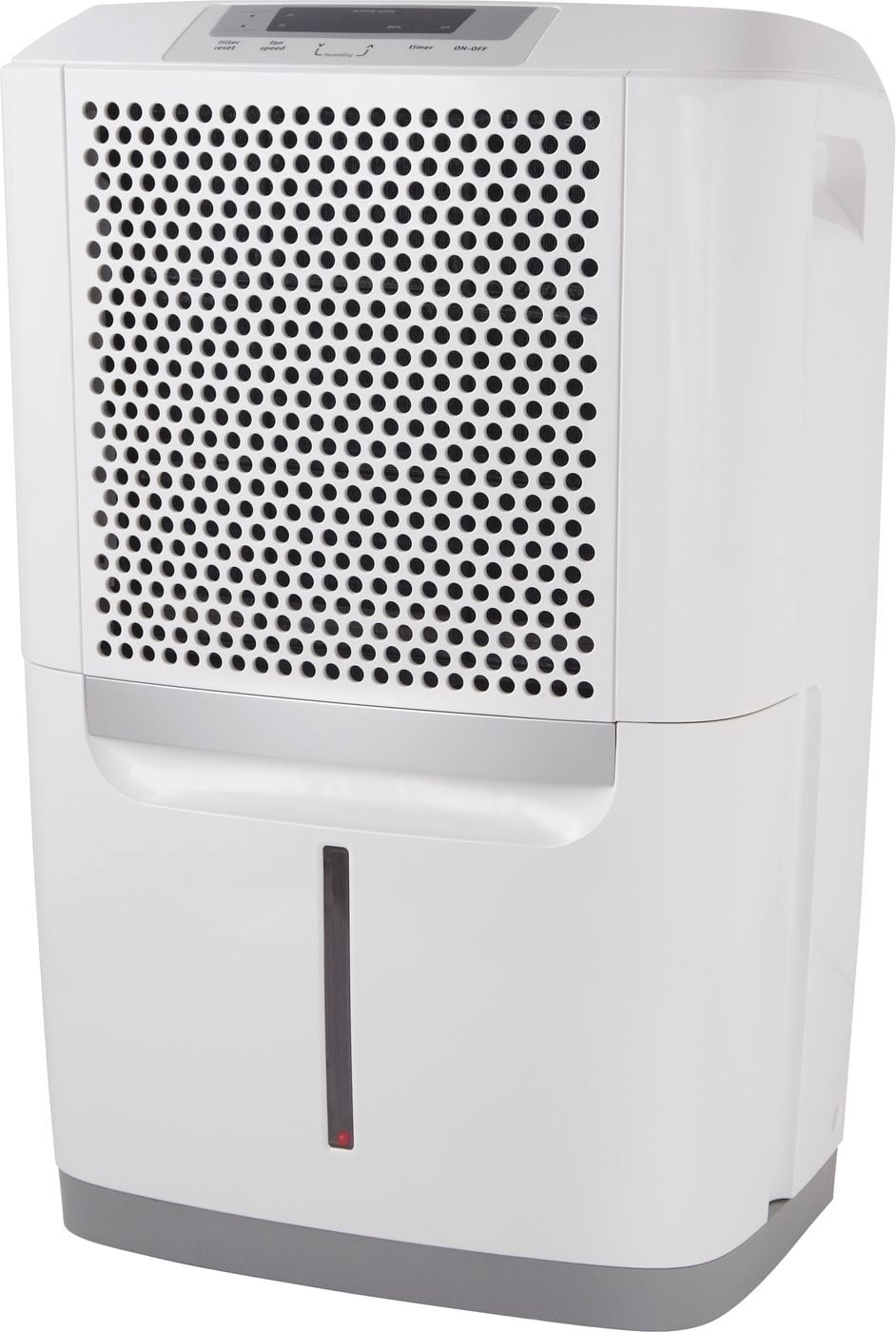Model: FAD504DWDE | Frigidaire Medium Room 50 Pint Capacity Dehumidifier