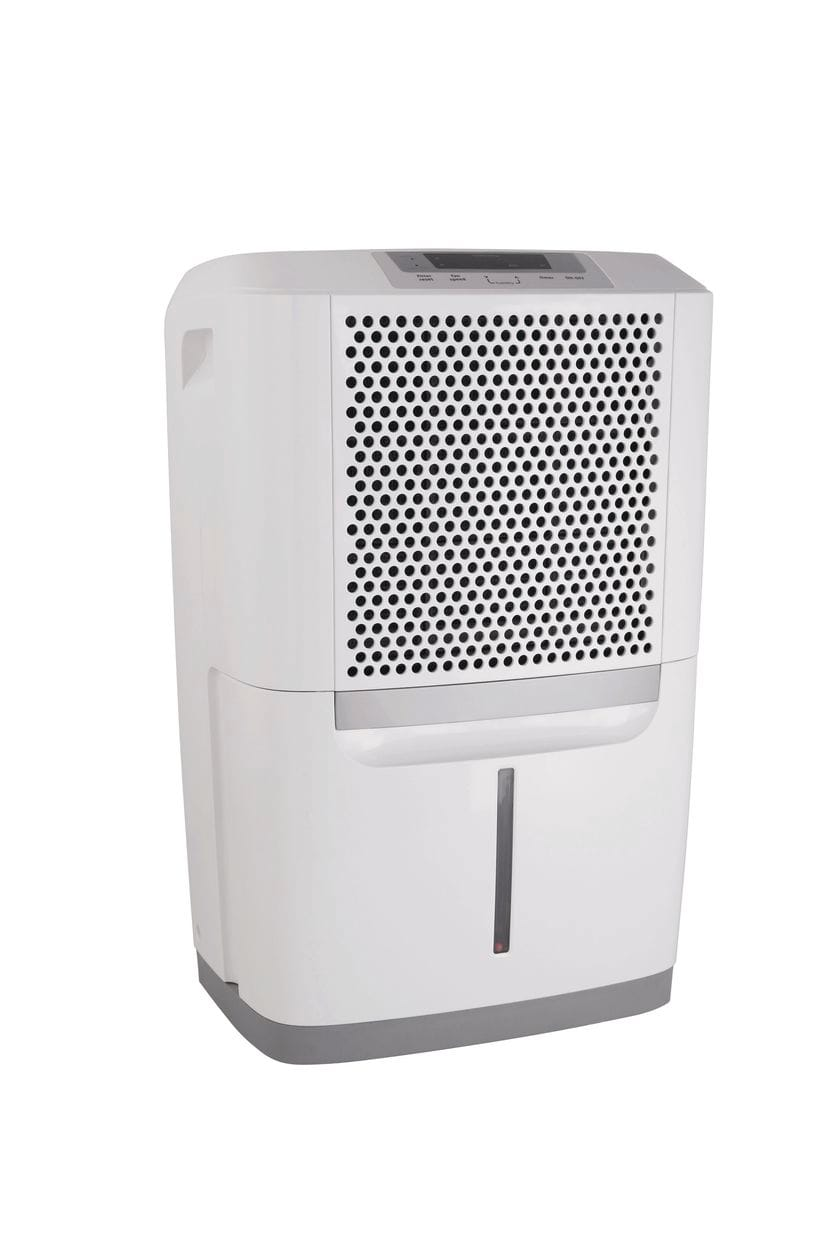 Model: FAD704DWD | 70 Pint Capacity Dehumidifier