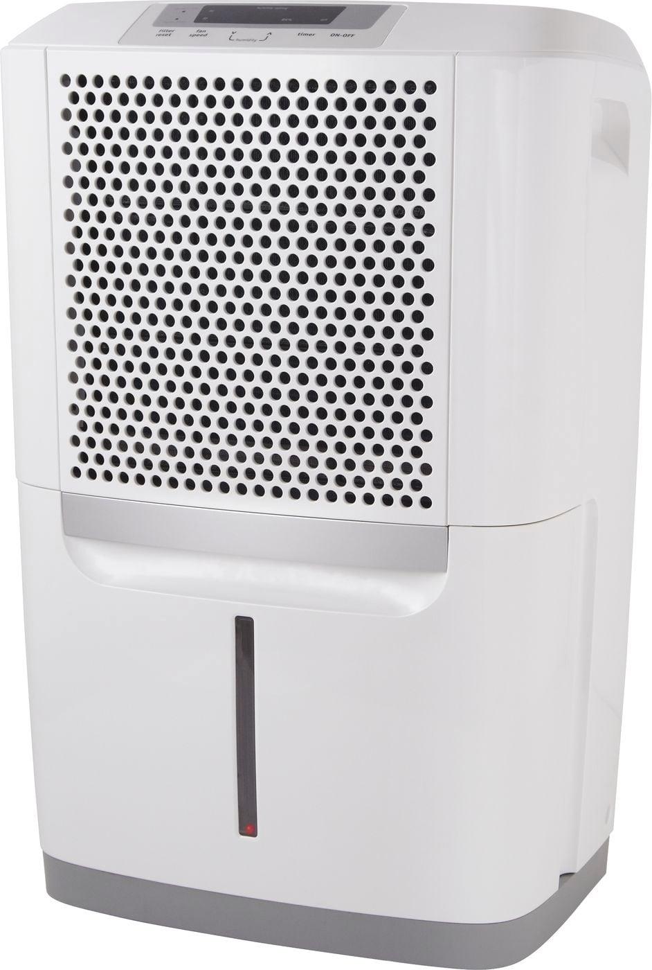 Model: FAD704DWDE | Frigidaire 70 Pint Capacity Dehumidifier