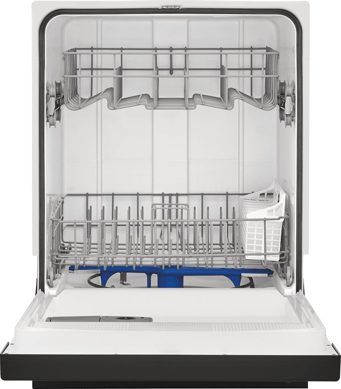 "Model: FBD2400KS | Frigidaire 24"" Built-In Dishwasher"