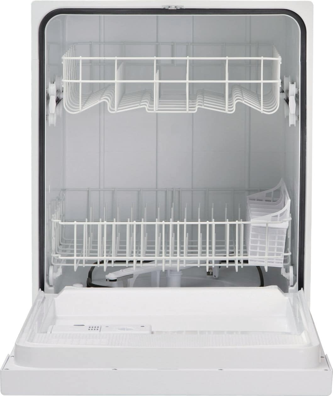"Model: FBD2400KW | Frigidaire 24"" Built-In Dishwasher"