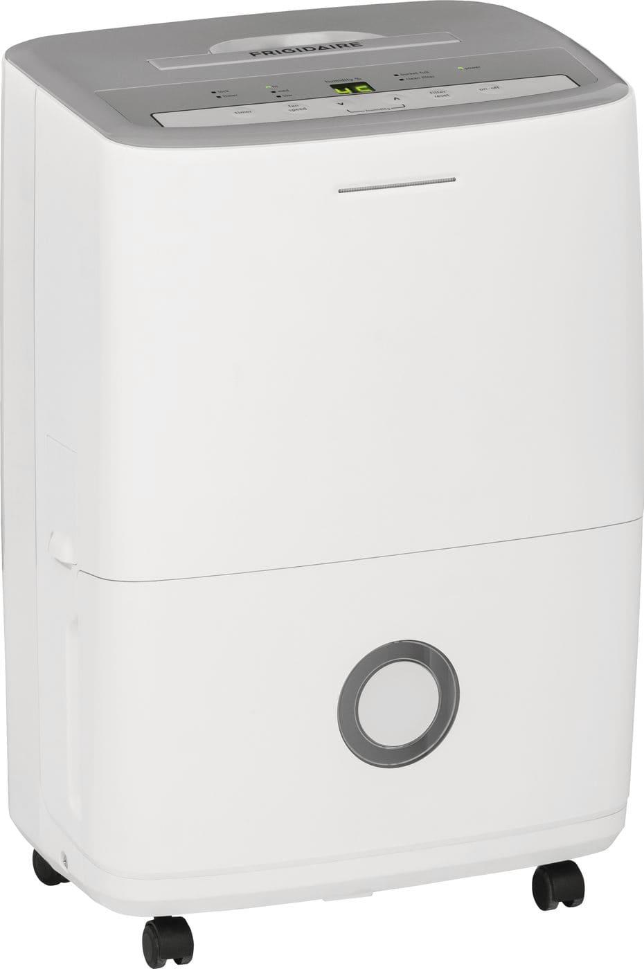 Model: FFAD3033R1 | Frigidaire Small Room 30 Pint Capacity Dehumidifier
