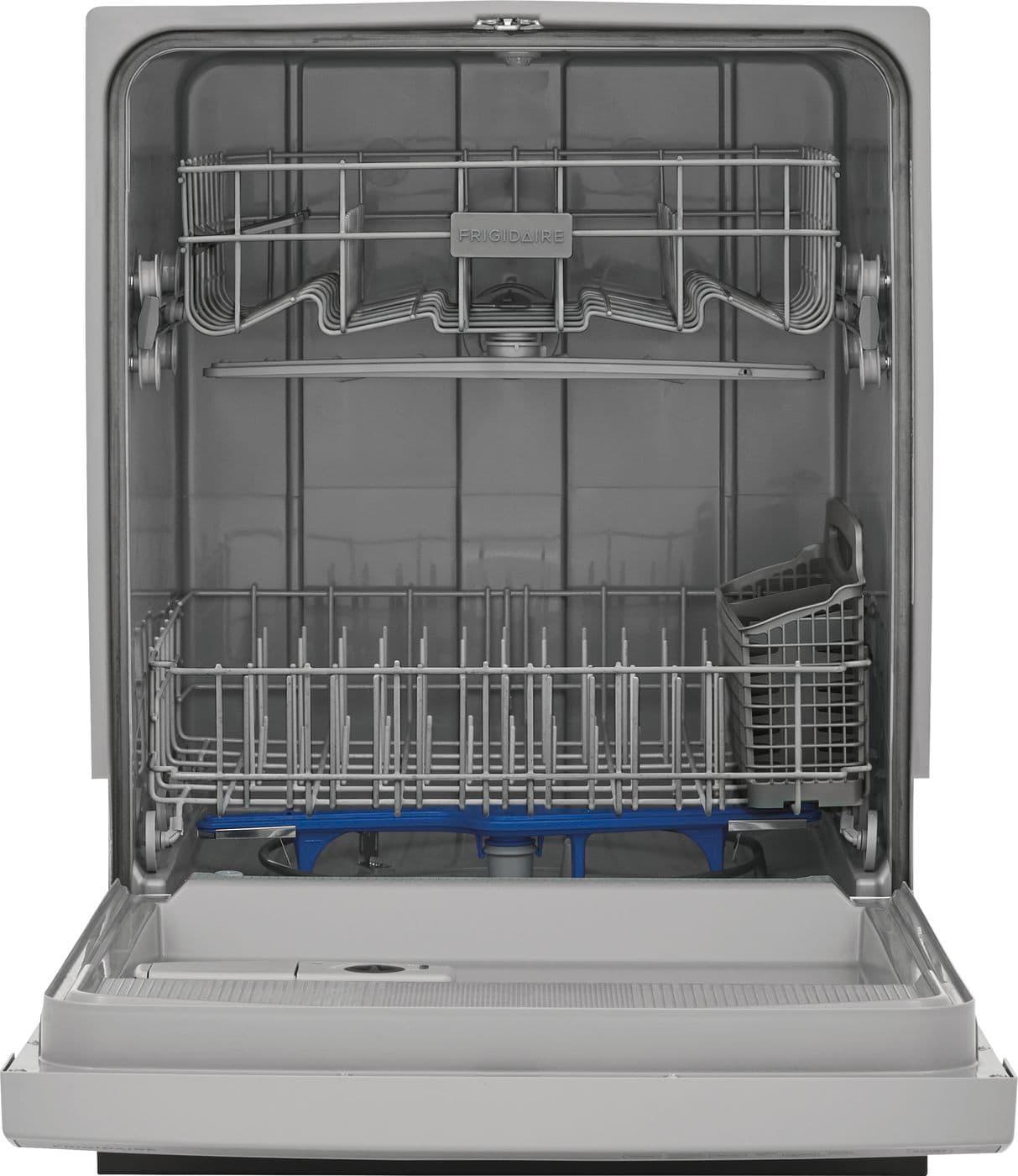 "Model: FFCD2418US | Frigidaire 24"" Built-In Dishwasher"