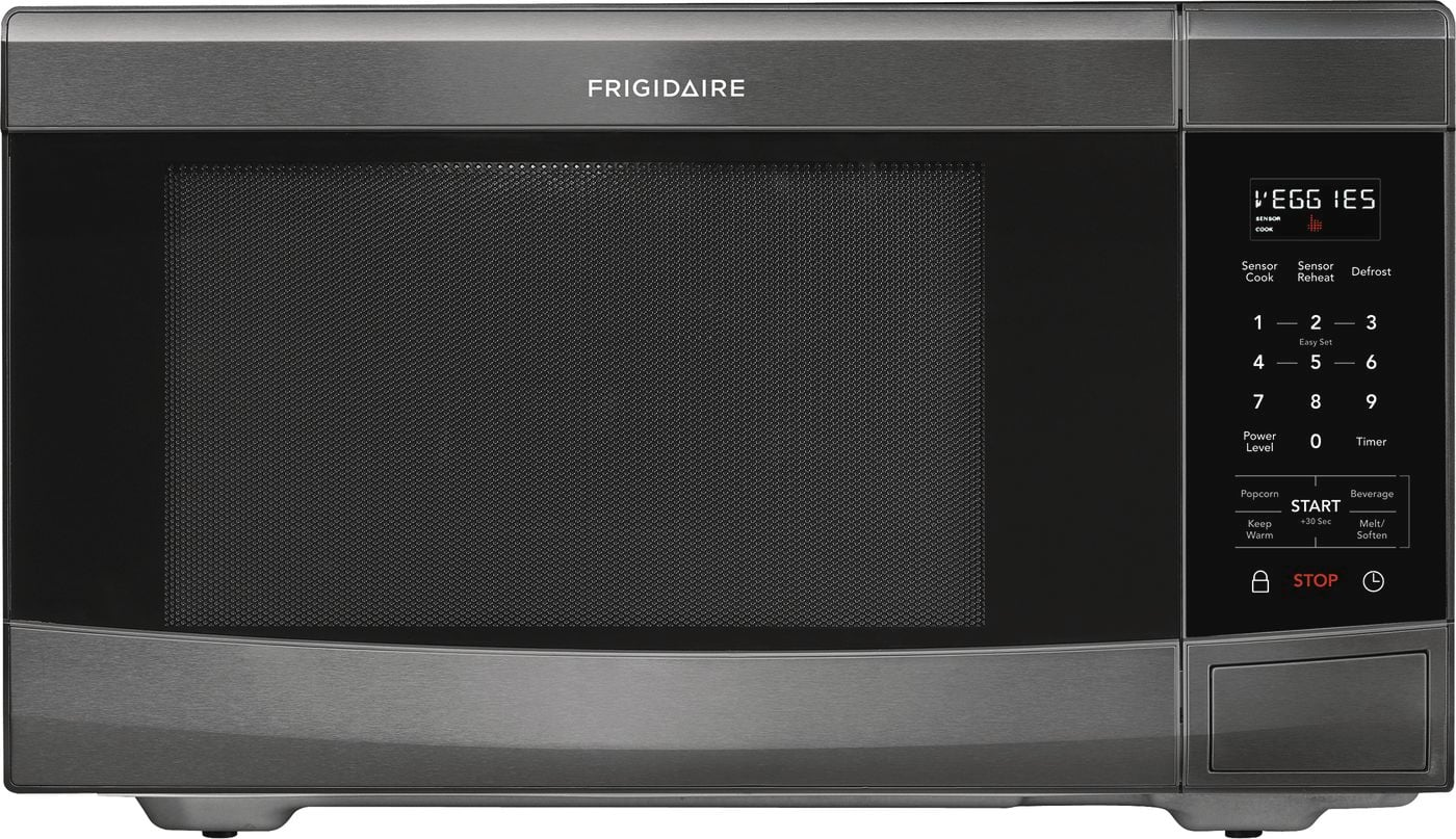 1.6 Cu. Ft. Countertop Microwave