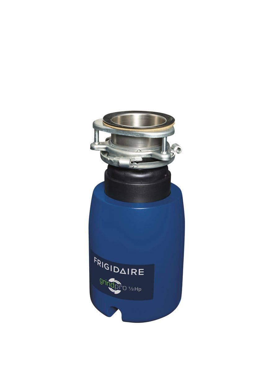 Model: FFDI501CMS | Frigidaire 1/2 HP Waste Disposer