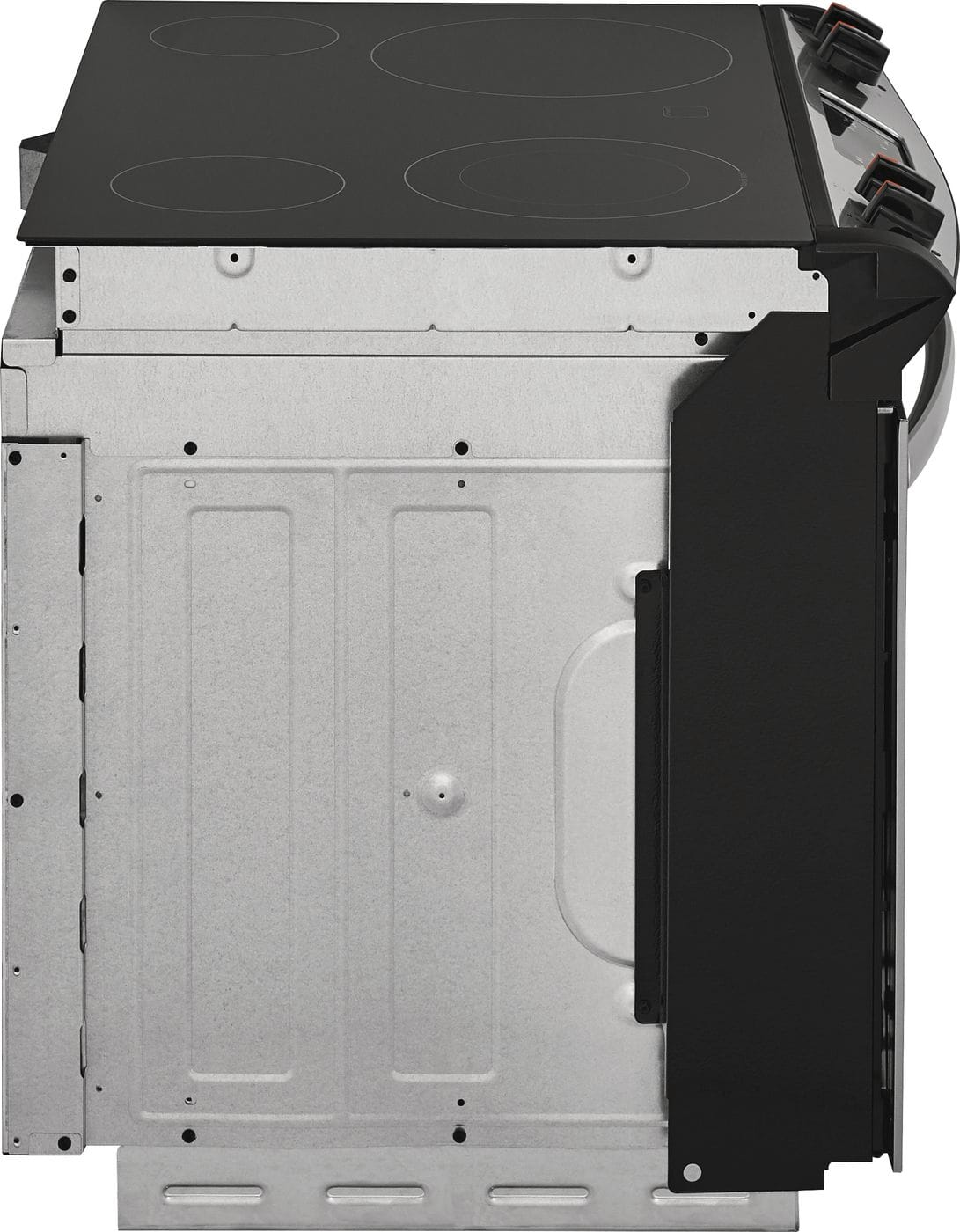 "Model: FFED3026TS | Frigidaire 30"" Drop-In Electric Range"
