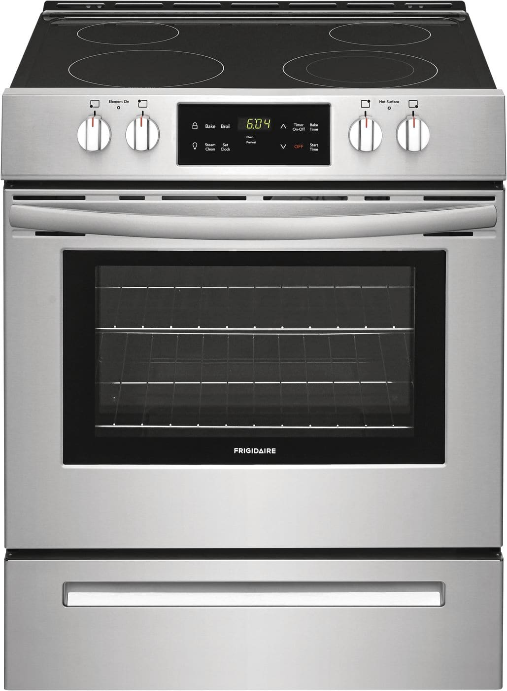 "Frigidaire 30"" Front Control Electric Range"