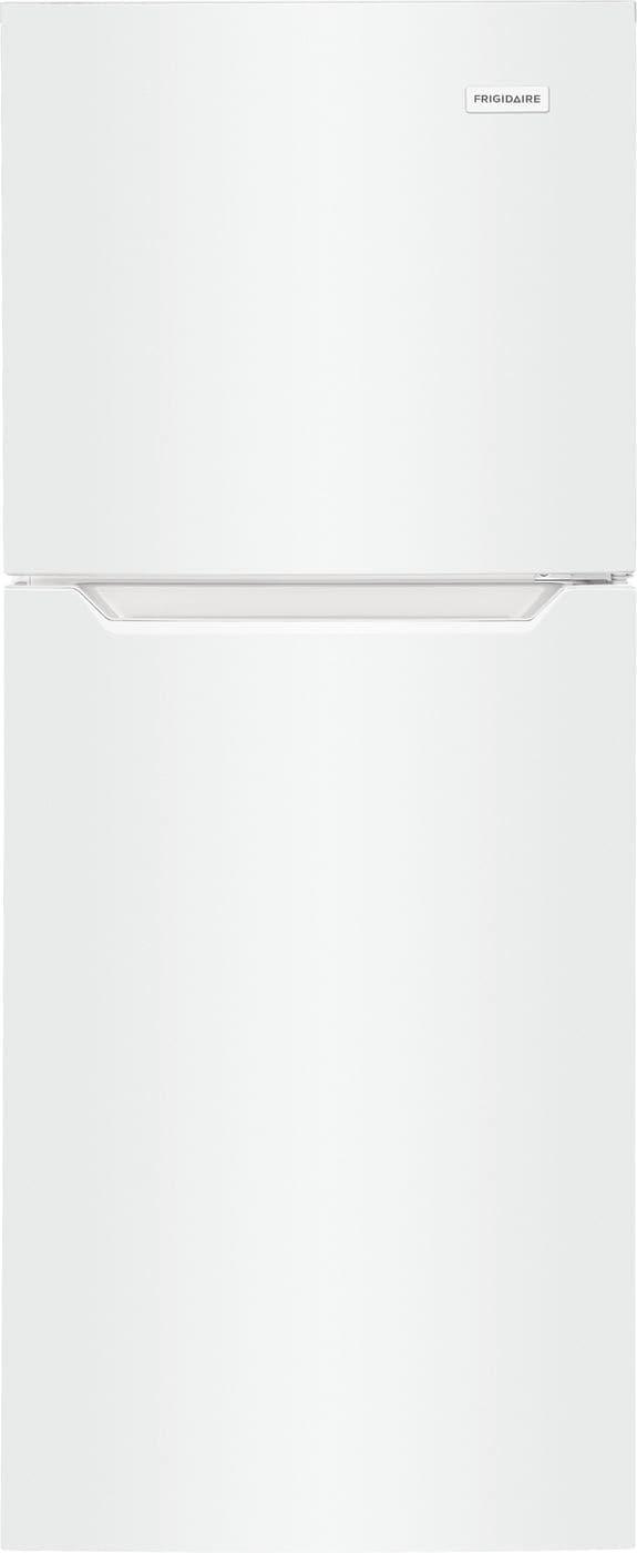 Frigidaire 10.1 Cu. Ft. Top Freezer Apartment-Size Refrigerator