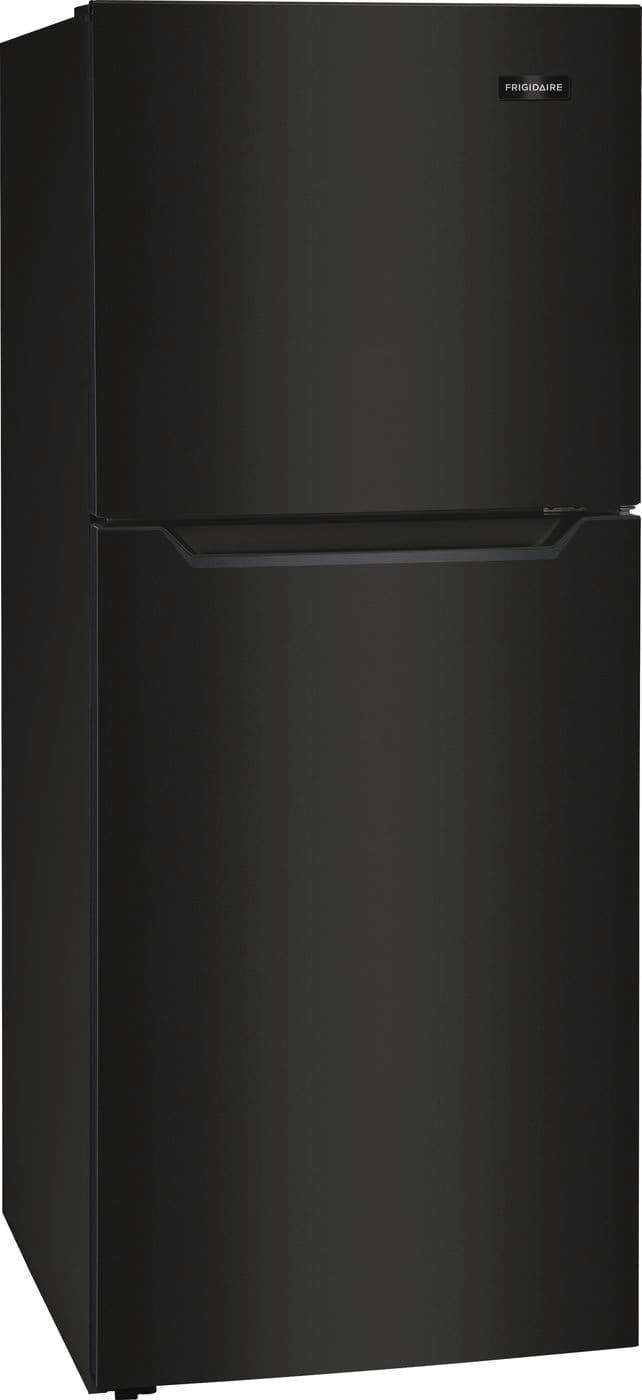 Model: FFET1222UB | Frigidaire 11.6 Cu. Ft. Top Freezer Apartment-Size Refrigerator