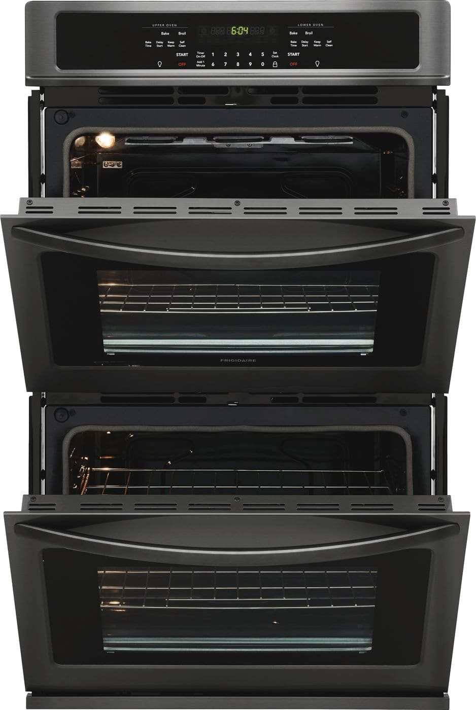 "Model: FFET3026TD | Frigidaire 30"" Double Electric Wall Oven"