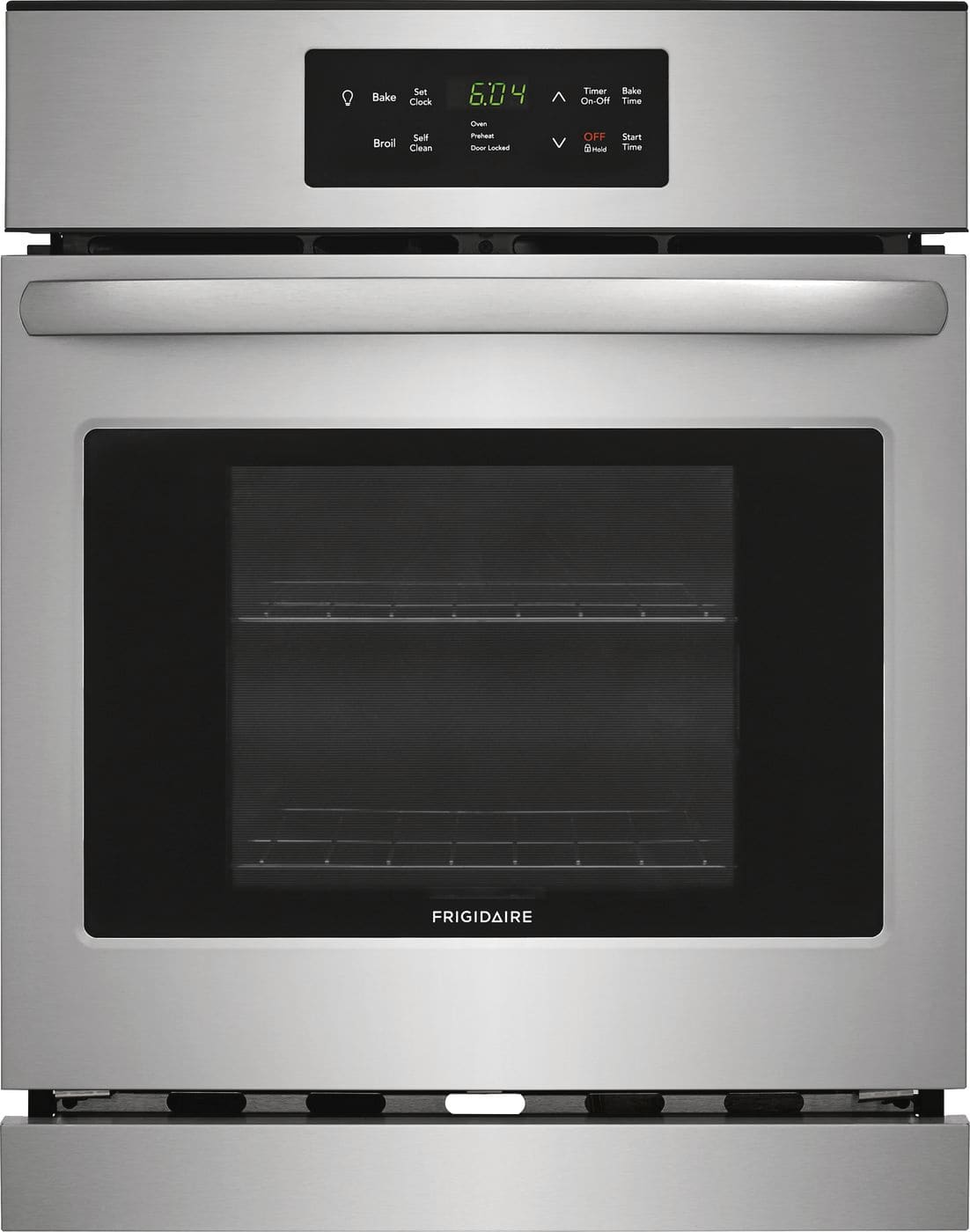 "Frigidaire 24"" Single Electric Wall Oven"