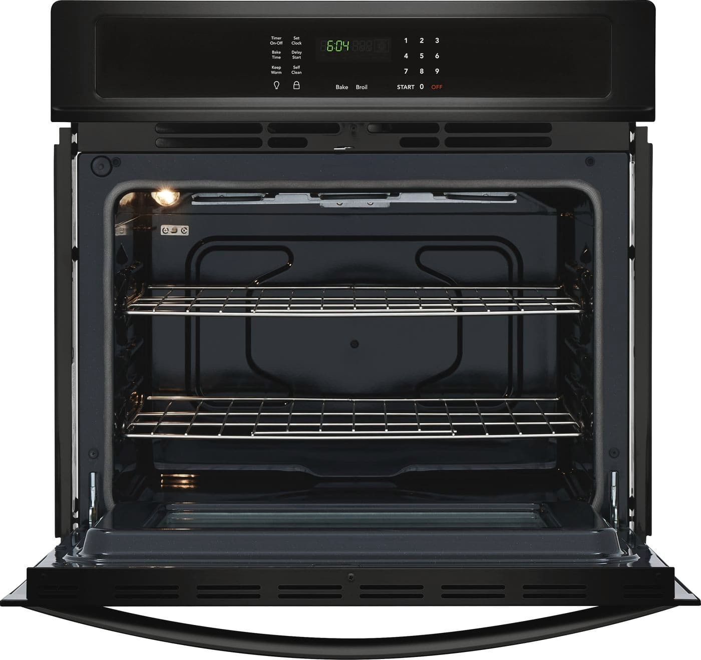 "Model: FFEW2726TB | Frigidaire 27"" Single Electric Wall Oven"