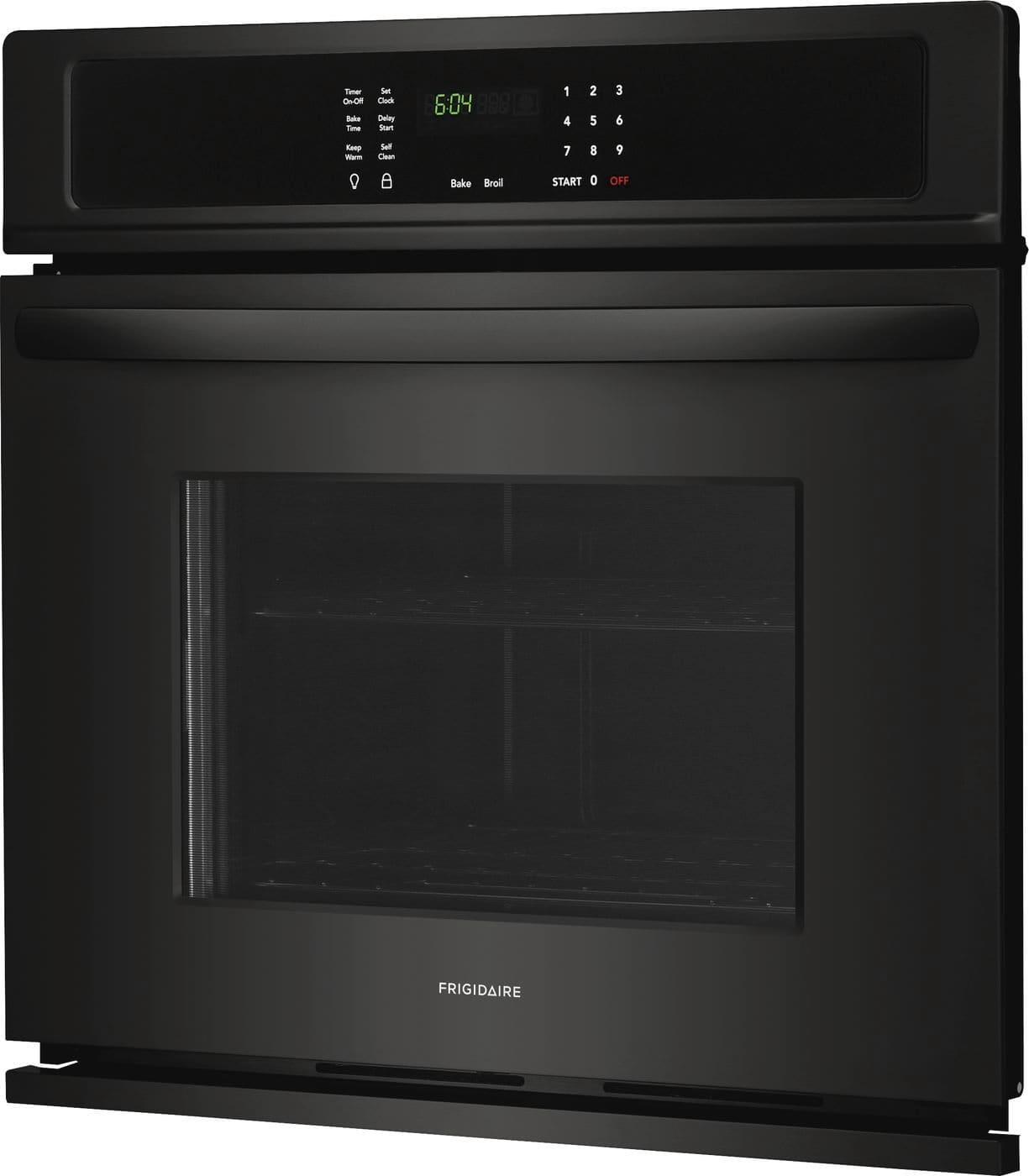 "Model: FFEW3026TB | Frigidaire 30"" Single Electric Wall Oven"