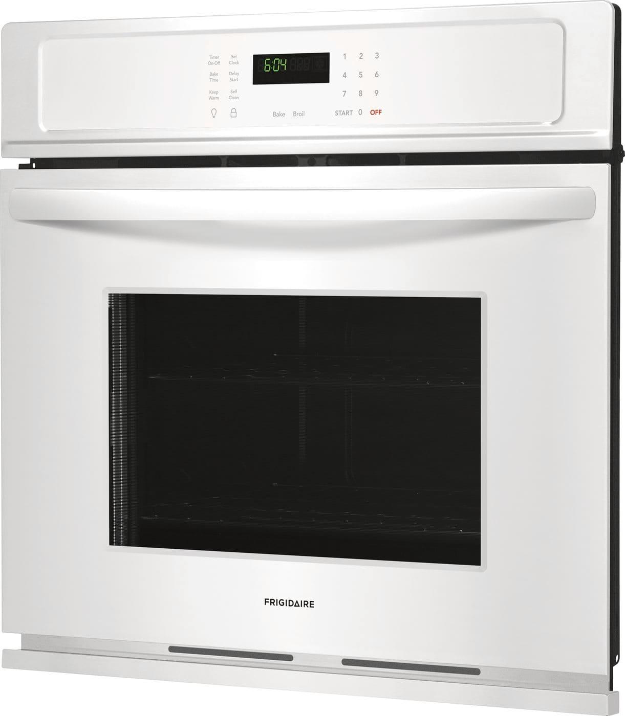 "Model: FFEW3026TW   Frigidaire 30"" Single Electric Wall Oven"
