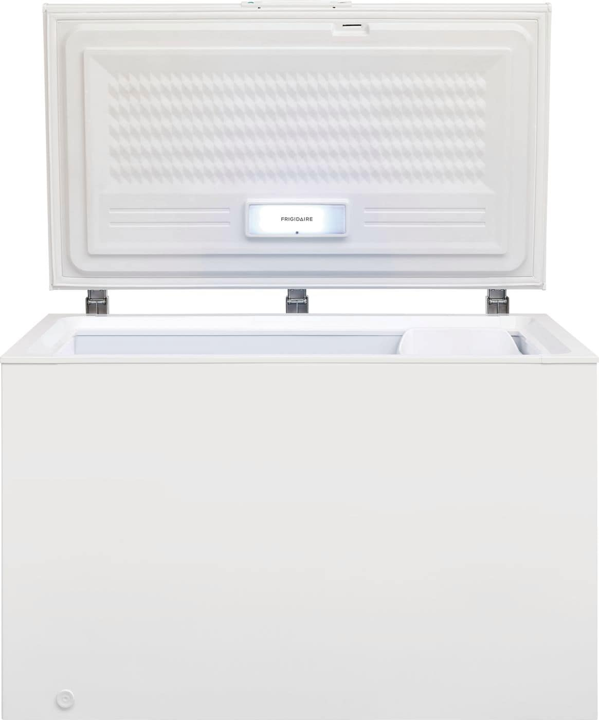 Model: FFFC13M4TW | 12.8 Cu. Ft. Chest Freezer