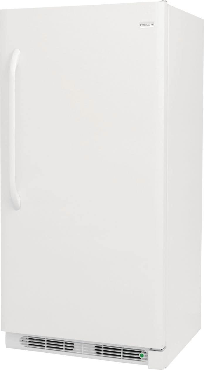 Model: FFFU14M1QW | Frigidaire 14.4 Cu. Ft. Upright Freezer